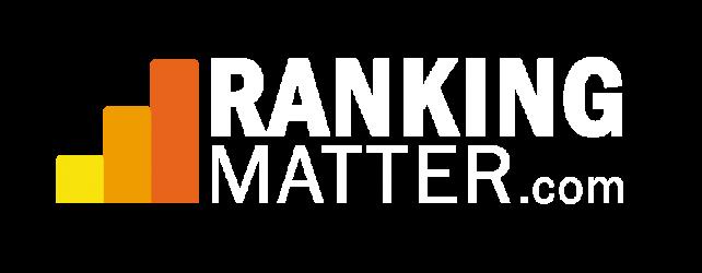 Ranking Matter